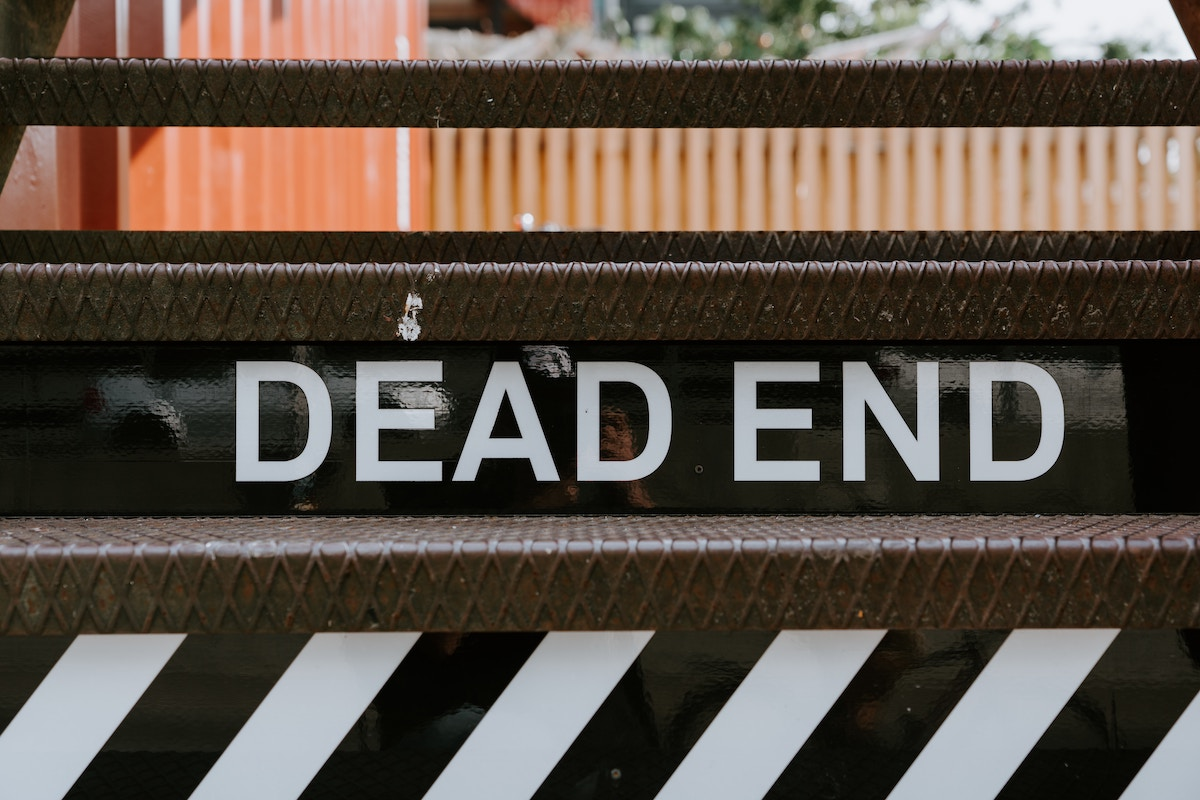 HR is a dead end department